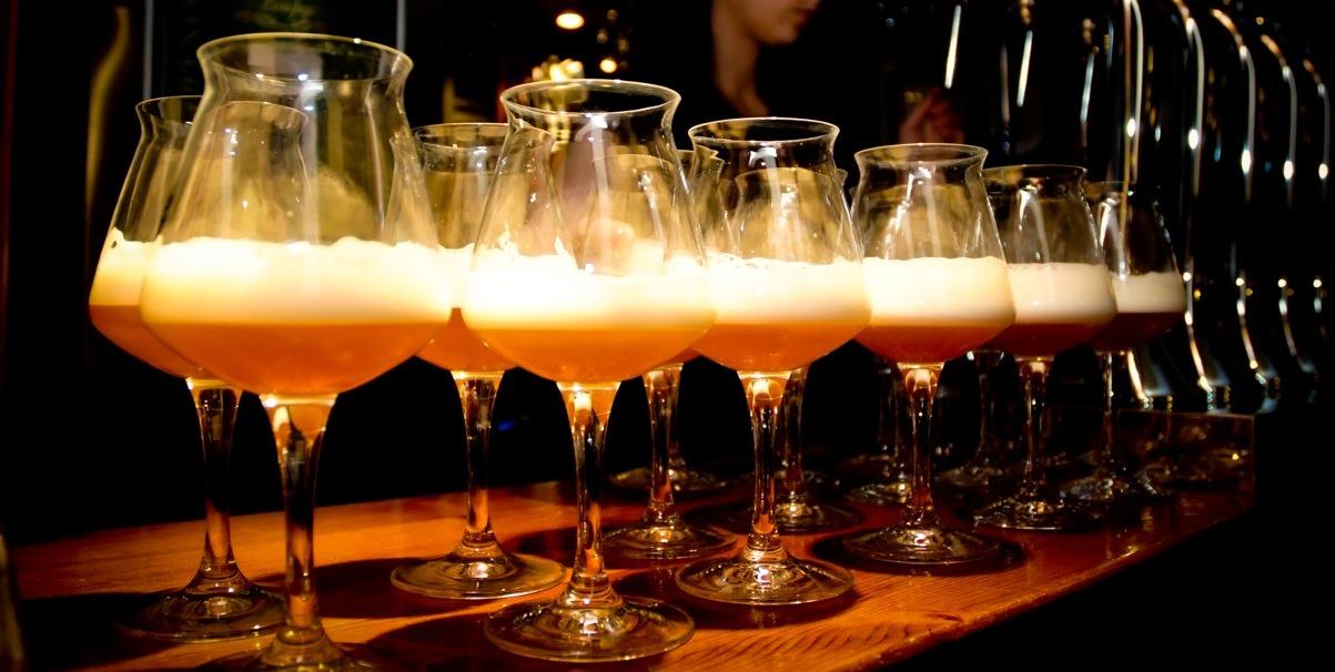 Bierproeven in Deventer en Overijssel. Leer en geniet van de verschillende bieren.