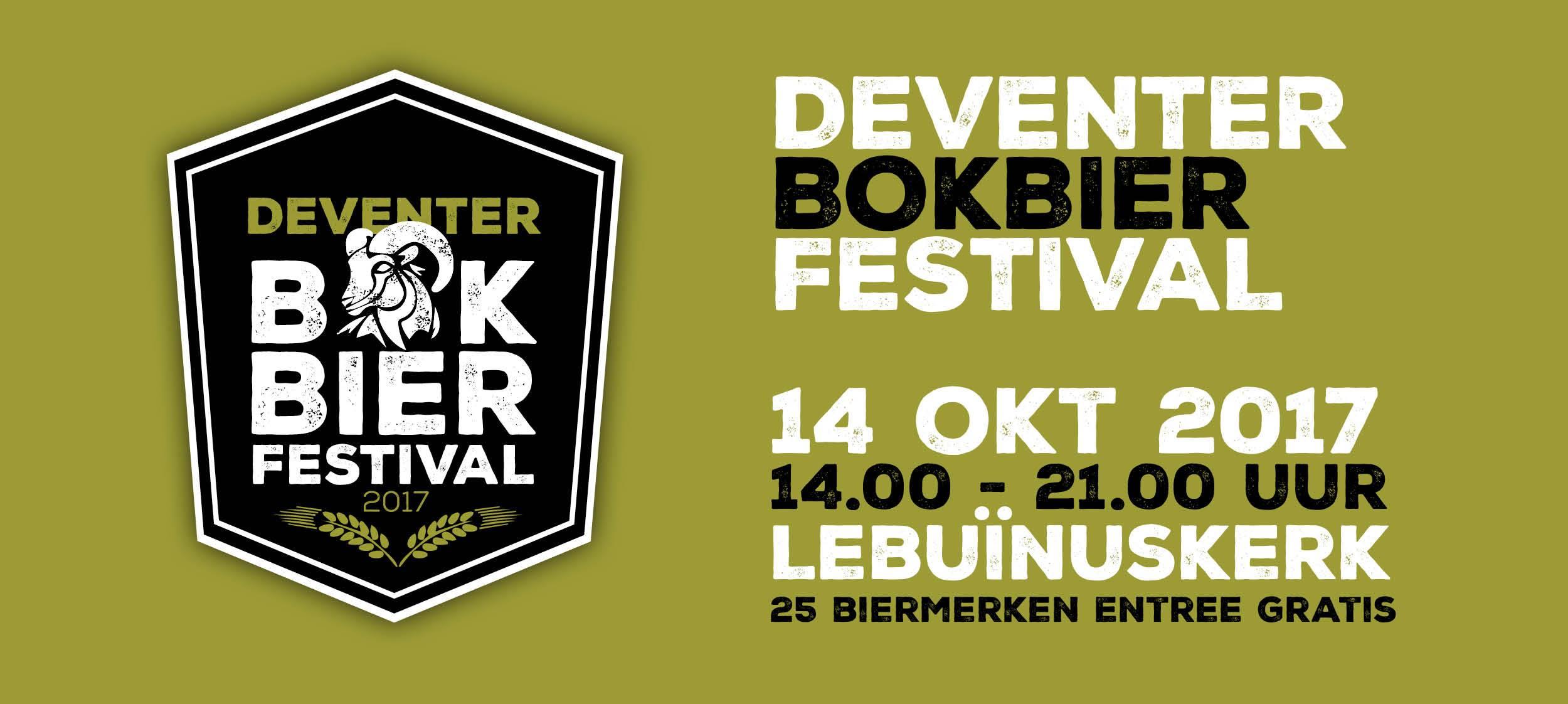 Deventer Bokbier Festival